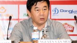 """Ông Nguyễn Văn Mùi bảo vệ quyết định """"bẻ còi"""" của trọng tài"""