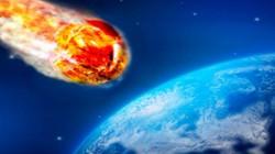 Vật thể bí ẩn từ ngoài hệ Mặt trời áp sát Trái đất