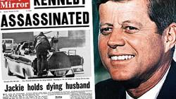 Vì sao TT Trump muốn công khai hết tài liệu mật ám sát Kennedy?