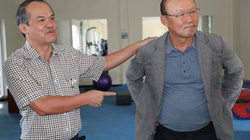TIN TỐI (29.10): Bầu Đức tác động đến việc tuyển quân của HLV Park Hang-seo?