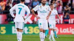 BXH, kết quả bóng đá đêm ngày 29.10, sáng ngày 30.10: Real thua sốc