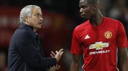 Mourinho cập nhật tình hình chấn thương của M.U