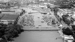 Cây cầu tình yêu 125 năm tuổi gây thương nhớ nhất ở Sài Gòn
