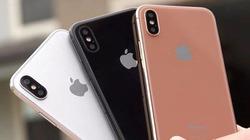Đơn hàng iPhone X cao cấp bắt đầu được vận chuyển