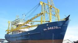 Vụ tàu 67 nằm bờ 2 năm: Máy mới sẽ được lắp trước tháng 12