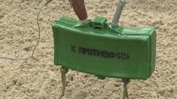 Bật mí những loại mìn khủng khiếp nhất của quân đội Nga