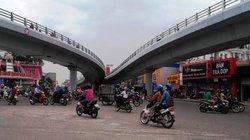 Thông xe cầu vượt xóa điểm đen giao thông Gò Vấp