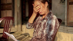 Nước mắt lương hưu
