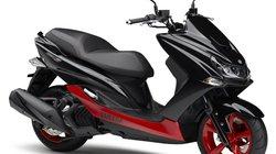 Xe ga mới Yamaha S XC155 sắp ra mắt, giá 75 triệu đồng