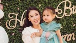 Sinh nhật con gái Hoa hậu Hà Kiều Anh lộng lẫy như tiểu công chúa