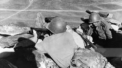 Lần cuối cùng Liên Xô đụng độ quân Trung Quốc ở biên giới