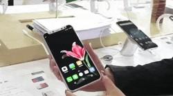 """""""Người em thất lạc"""" của iPhone X ra mắt, giá chỉ 8 triệu đồng"""