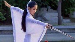 """Kiếm thuật Trung Hoa và bí mật đằng sau đường kiếm """"ảo như phim"""""""