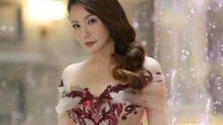 """Hồ Quỳnh Hương: Tôi gợi cảm nhưng không còn """"bùng cháy"""" như xưa"""