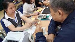 Bất hợp lý khiến giáo viên bị thiệt thòi về tiền lương
