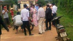 Vụ chặn xe dâu: Căng thẳng họp thôn không ngã ngũ việc xin lỗi