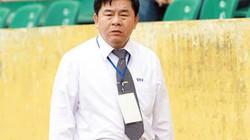 Ông Nguyễn Văn Mùi: 'Trọng tài đang trở thành vật tế thần ở V.League'