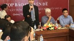 Quảng Ngãi: NM giấy VNT 19 cam kết đóng cửa nếu gây ô nhiễm