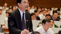 Bộ trưởng Nguyễn Xuân Cường giải trình 3 vấn đề lớn trước Quốc hội