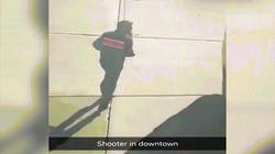 Khủng bố trên phố New York, ít nhất 8 người chết
