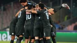BXH, kết quả Champions League rạng sáng 2.11: Thêm 2 CLB giành vé