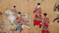 """Thế lực """"hộ mạng"""" của hoàng đế Minh triều khiến người đời khiếp sợ"""