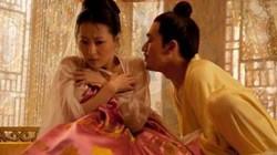 Mộ Dung Hi- Hoàng đế dâm dục, giết cháu trai, đoạt chị dâu