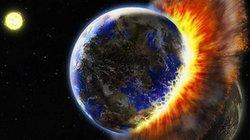 Hành tinh bí ẩn sẽ gây động đất thiên tai trên Trái Đất vào ngày 19.11?