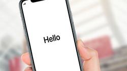 Các bước thiết lập cần thiết cho một chiếc iPhone X mới toanh