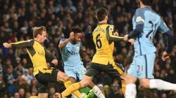 """Những con số """"biết nói"""" trước trận Man City vs Arsenal"""