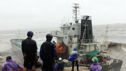 """Bão """"nuốt"""" hàng loạt tàu ở Quy Nhơn: Lời người về từ """"cõi chết"""""""