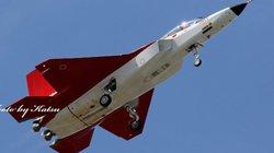 Mitsubishi X-2: Cơ hội cuối để Nhật thoát khỏi cái bóng của Mỹ