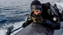 Không tưởng: Người nhái Nga lặn còn sâu hơn cả tàu ngầm Mỹ