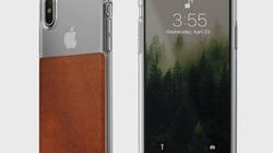 iPhone X sẽ như thế nào nếu không có vỏ bảo vệ?