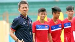 """TIN TỐI (5.11): HLV Hoàng Anh Tuấn """"phơi bày"""" điểm yếu của U19 Việt Nam"""