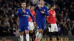 Những cột mốc đáng chú ý khi Chelsea hạ gục M.U