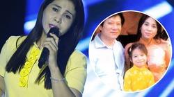 """Em gái Lý Hùng: """"Tôi nhớ con da diết sau 8 năm xa cách"""""""