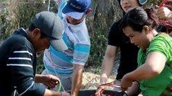 Hàng trăm người Nha Trang dùng chung giếng nước sau bão Damrey