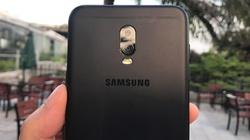 Đánh giá camera kép trên Galaxy J7+: Chụp xóa phông ấn tượng