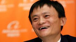 Tỷ phú Jack Ma nói chuyện từng học trường kém nhất vùng