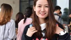 Nhiều bạn trẻ mong có tấm vé đổi đời khi gặp tỷ phú Jack Ma