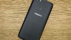 """""""Đập hộp"""" Oppo F5: Màn hình tràn viền, nhiều công nghệ """"độc"""""""