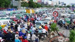 Sẽ thu phí để giải quyết kẹt xe sân bay Tân Sơn Nhất?