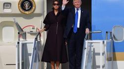 Lý do ông Trump bất ngờ xuất hiện ở cửa ngõ Triều Tiên