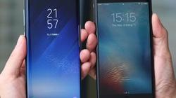 Kỳ phùng địch thủ: Chọn Galaxy S8+ hay iPhone 7 Plus?