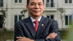 Việt Nam lần đầu có tỉ phú sở hữu tài sản vượt ông Trump