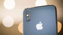 Với iPhone X, vô hiệu hóa camera tele khi chụp ban đêm là sai lầm
