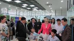 Australia hỗ trợ Việt Nam 10 triệu đô la Úc cho đổi mới sáng tạo