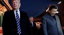 Cảm nghĩ của ông Trump sau bữa tối chưa từng có ở Tử Cấm Thành