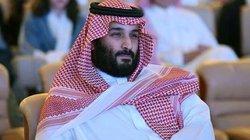 11 hoàng tử Ả Rập Saudi bị tịch thu khoản tiền khổng lồ: 800 tỉ USD